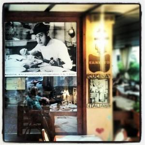 מסעדת ארנסטו (Ernesto)