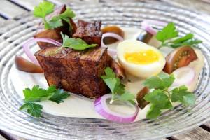 """מסעדת Adora, צילום: יח""""צ"""